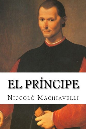 9781499165555: El Príncipe (Spanish Edition)