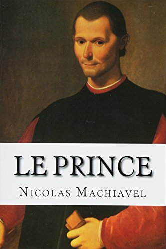 9781499165715: Le Prince (French Edition)