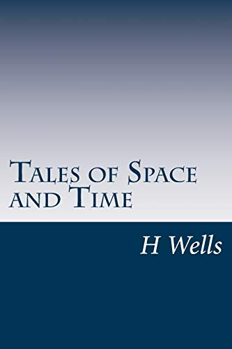 9781499171037: Tales of Space and Time