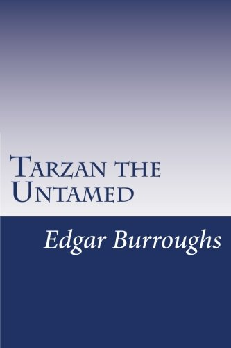 9781499171884: Tarzan the Untamed