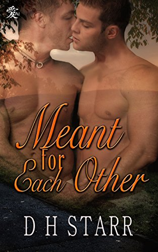 Meant For Each Other: Starr, D.H.