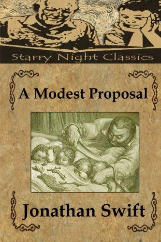 9781499175721: A Modest Proposal