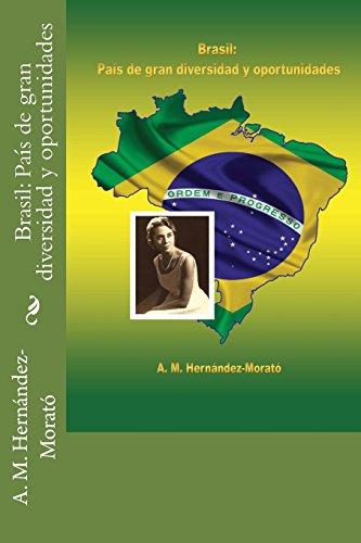 9781499183665: Brasil: Pais de gran diversidad y oportunidades
