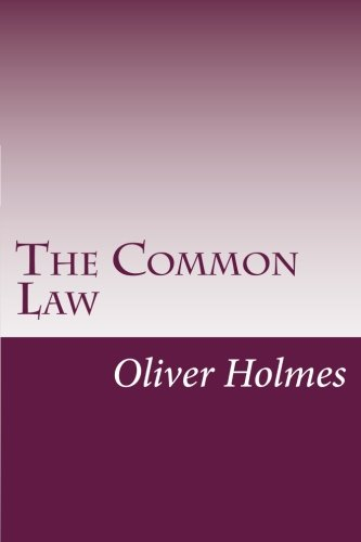 9781499184136: The Common Law