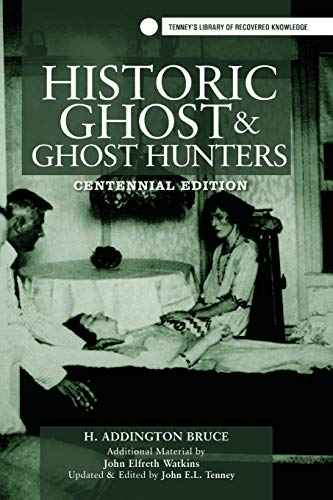 9781499195651: Historic Ghosts And Ghost Hunters