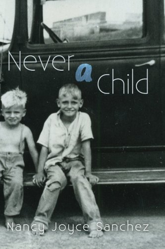 9781499196382: Never A Child