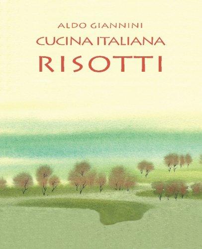 9781499197709: CUCINA ITALIANA Risotti (Italian Edition)
