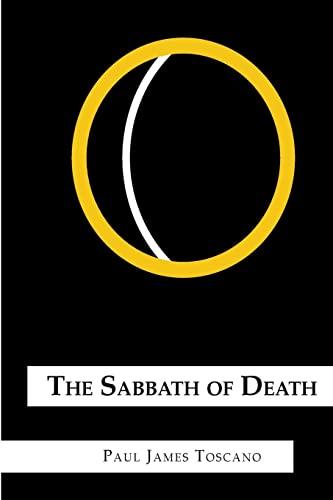 9781499202724: The Sabbath of Death