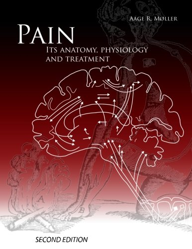 9781499206470: Pain, Its Anatomy, Physiology and Treatment