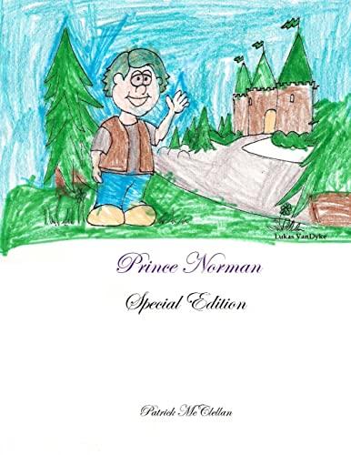 9781499210392: Prince Norman: Special Edition