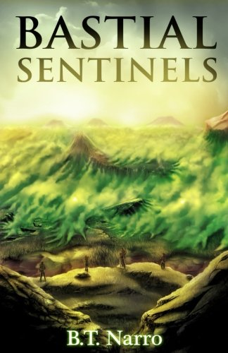 Bastial Sentinels (The Rhythm of Rivalry) (Volume 5): B.T. Narro