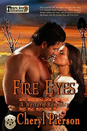 9781499215458: Fire Eyes