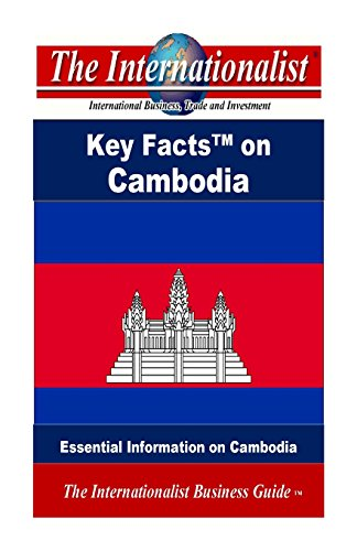 9781499215922: Key Facts on Cambodia: Essential Information on Cambodia