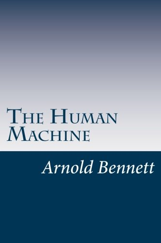 9781499219456: The Human Machine