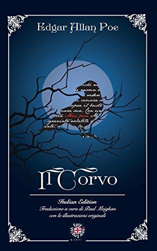 Il Corvo (Easy Peasy Publishing Translations) (Volume: Edgar Allan Poe