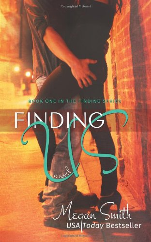 9781499224016: Finding Us (Finding Series) (Volume 1)