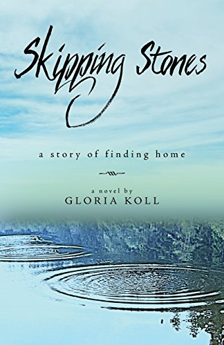 9781499230925: Skipping Stones: a story of finding home