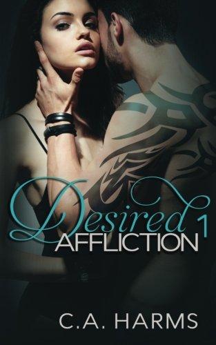 9781499233919: Desired Affliction 1 (Cherry Blossom Series) (Volume 1)