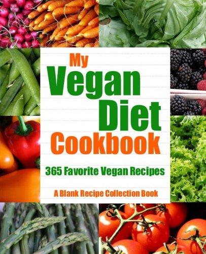 My Vegan Diet Cookbook: Ag Randall