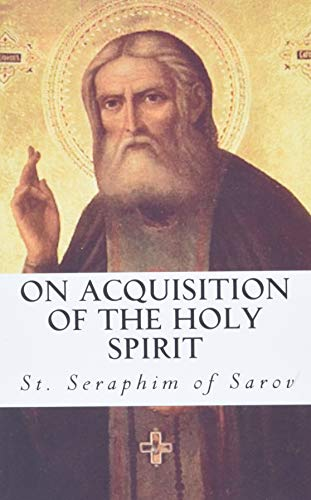 9781499236965: On Acquisition of the Holy Spirit