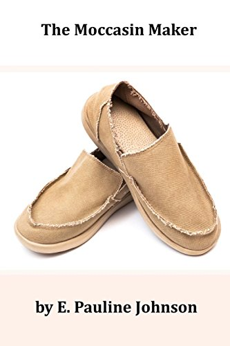 9781499241396: The Moccasin Maker