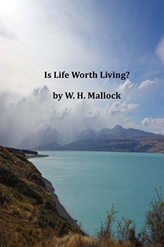 9781499242140: Is Life Worth Living?