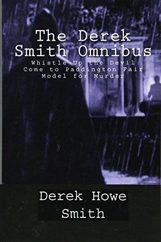 9781499243895: THE DEREK SMITH OMNIBUS