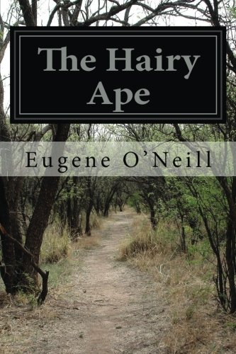 9781499247176: The Hairy Ape