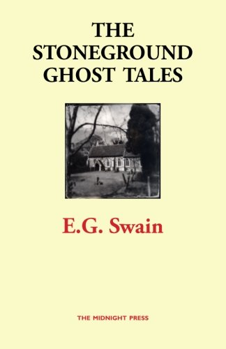 9781499250480: The Stoneground Ghost Tales