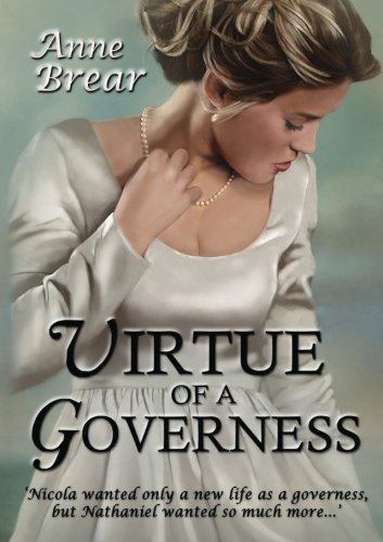 9781499257137: Virtue of a Governess