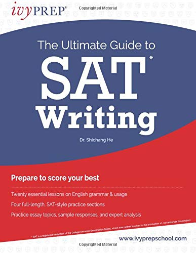 9781499258462: The Ultimate Guide to SAT Writing