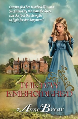 9781499260229: The Day Embroidered