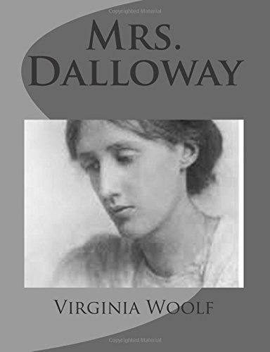 9781499261905: Mrs. Dalloway
