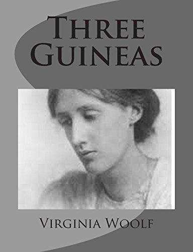 9781499262001: Three Guineas