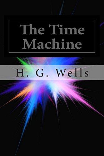 9781499265316: The Time Machine