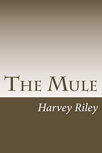 9781499269024: The Mule