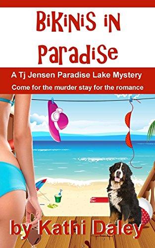 9781499269444: Bikinis in Paradise (Tj Jensen Paradise Lake Mystery) (Volume 3)