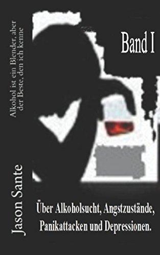 9781499274172: Alkohol ist ein Blender, aber der Beste, den ich kenne: Meine vergangenen 24 Monate. (eigenständiger 1. Band) (German Edition)