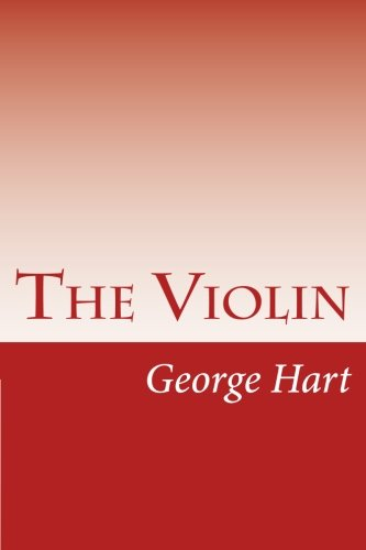 9781499276695: The Violin