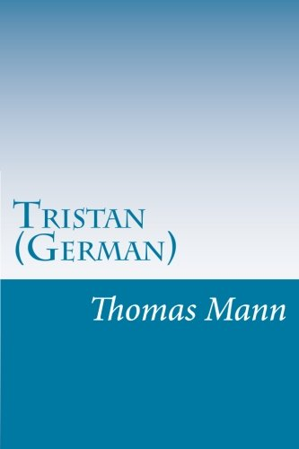 9781499276800: Tristan (German) (German Edition)
