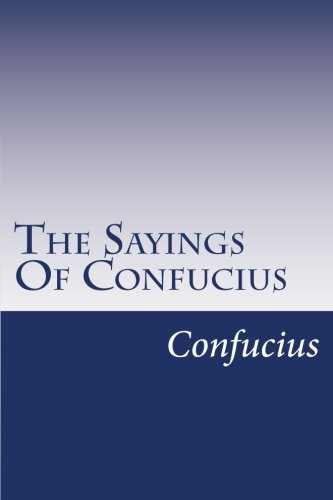 9781499277975: The Sayings Of Confucius