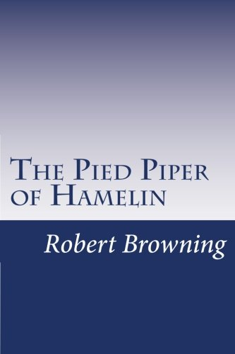 9781499278316: The Pied Piper of Hamelin