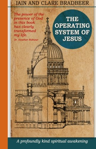 9781499281187: The Operating System of Jesus