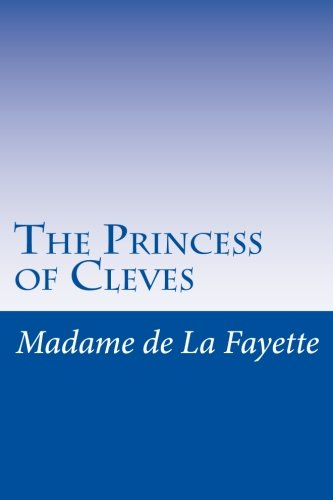 9781499285963: The Princess of Cleves