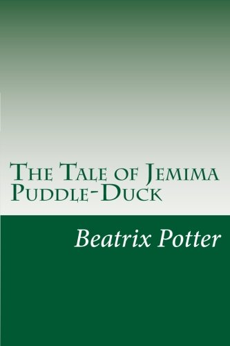 9781499286625: The Tale of Jemima Puddle-Duck