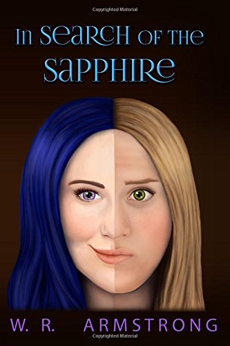 9781499293241: In Search of the Sapphire (In Search of Series)