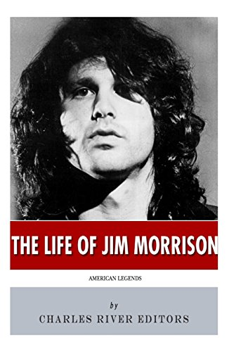 9781499293784: American Legends: The Life of Jim Morrison