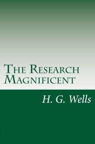 9781499295498: The Research Magnificent