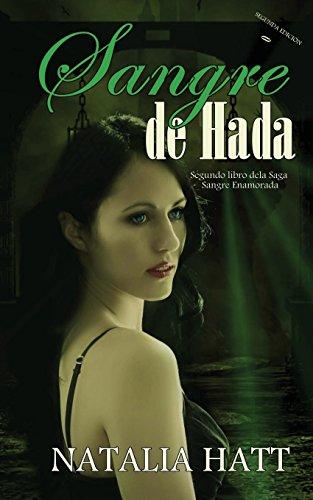 9781499299298: Sangre de Hada (Saga Sangre Enamorada) (Volume 2) (Spanish Edition)