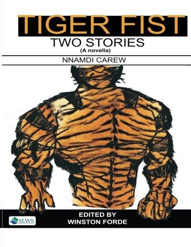 9781499302561: Tiger Fist